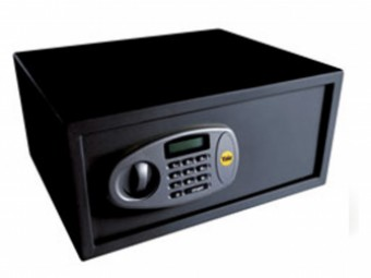 Yale LCD Ekranlı Dijital Kasa - Laptop Tipi Y-LTS0000NFP